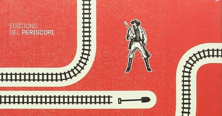 """Novetat novel·la: """"El Ferrocarril subterrani"""""""