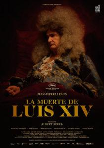 La-muerte-de-Luis-XIV