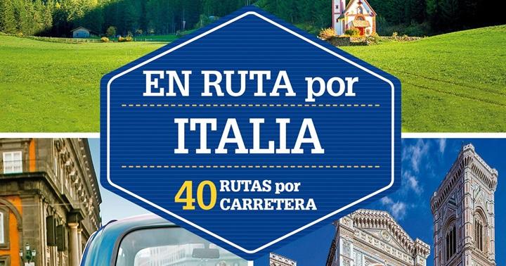 """Novetat: guia de viatge """"En ruta por Italia"""""""