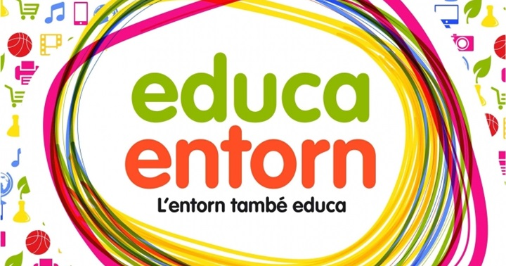 Sap què és l'Educaentorn?
