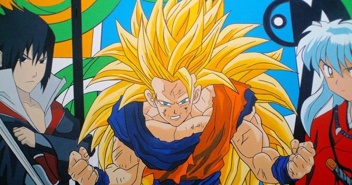 Ja et pots inscriure al taller de Manga!