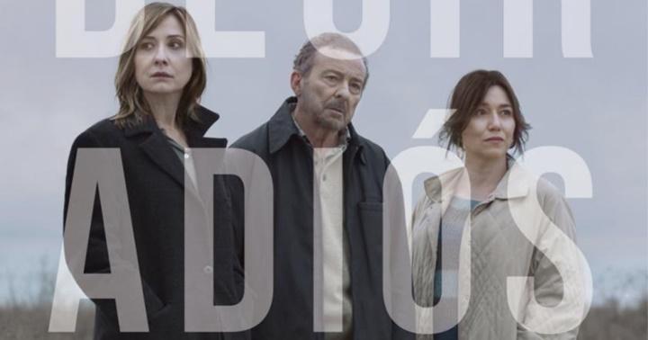 """Novetat DVD: """"No sé decir adiós"""""""