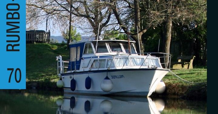 """Novetat Guia de viatge: """"Canal del Midi"""""""