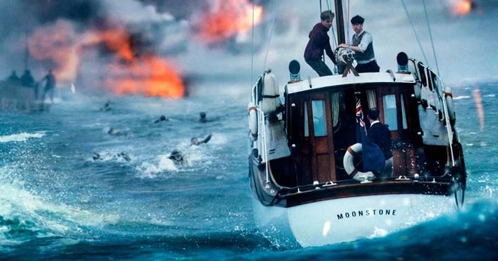 """Novetat DVD: """"Dunkerque"""""""