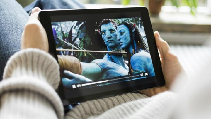 Coneixes el préstec digital de pel·lícules?