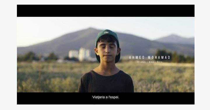 """Club de Lectura: """"Vides aturades: refugiats a la intempèrie"""""""