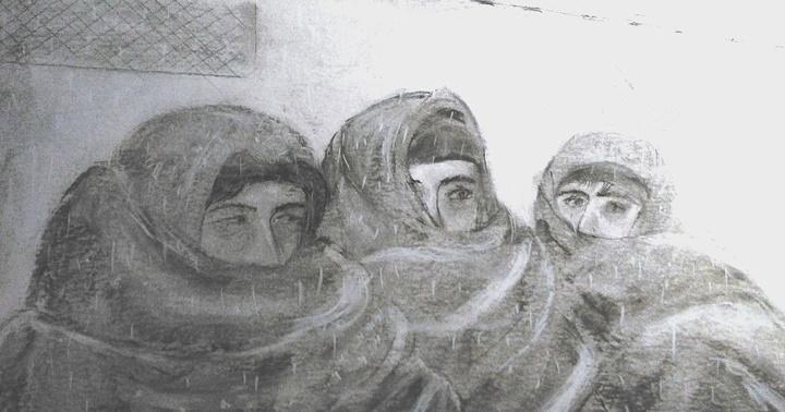 Exposició sobre els refugiats