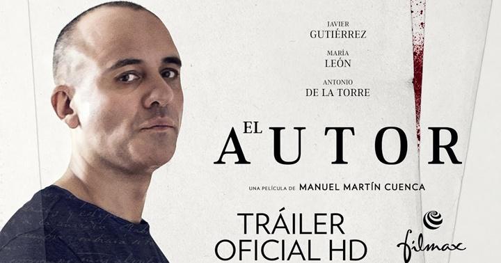 """Novetat cinema: """"El Autor"""""""