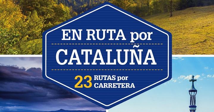 "Novetat ""En ruta por Cataluña"""