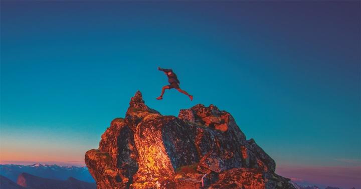 """Novetat: """"Res és impossible"""" de Kilian Jornet"""