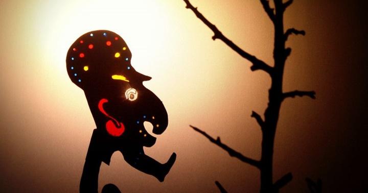 Espectacle de Festa Major: ombres xineses!