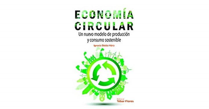 """Novetat: """"Economía circular"""""""
