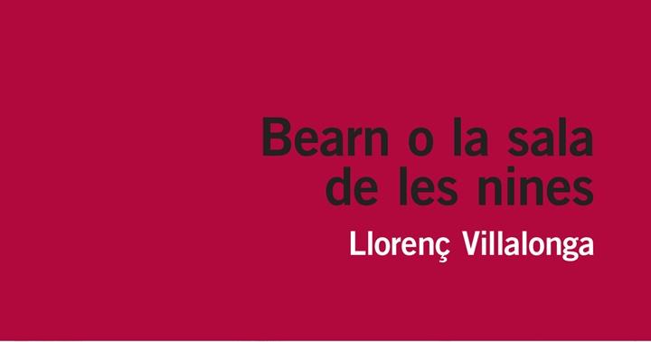 """Club de Lectura: """"Bearn o la sala de les nines"""""""