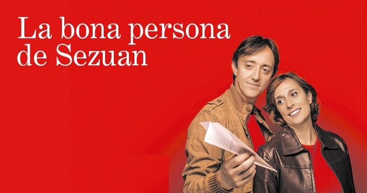 """Llegir el teatre: """"La bona persona de Sezuan"""""""