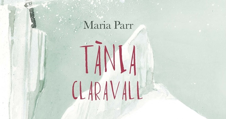 "Atrapallibres 11 anys : ""Tània Claravall"""