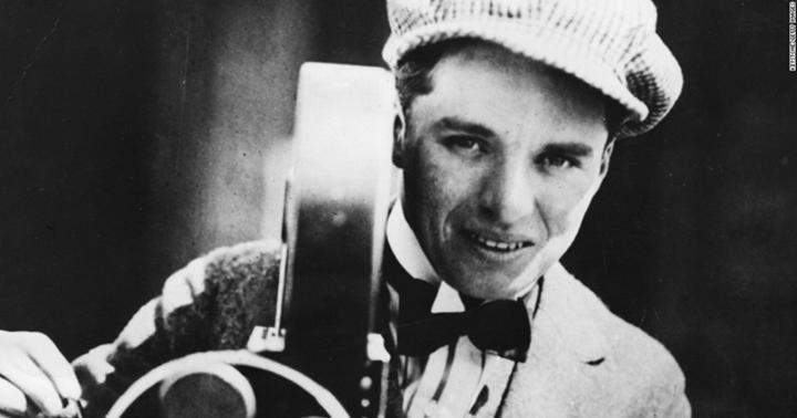 Chaplin desconegut