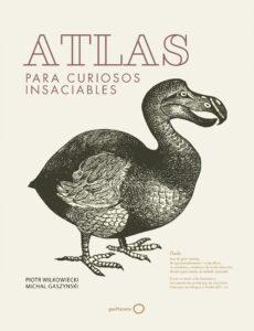atlas curiosos