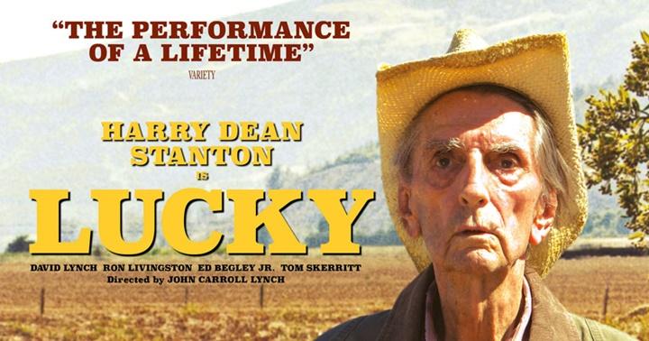 "Novetat cinema: ""Lucky"""