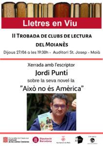 Trobada_clubslectura_Moianès