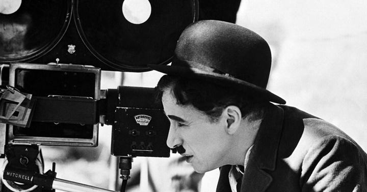 """""""El gran director"""", tercer capítol de """"Chaplin desconegut"""""""