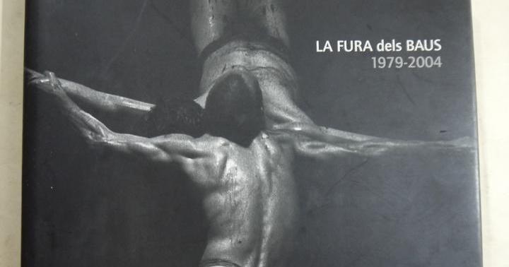 """Recomanació: """"La Fura dels Baus: 1979-2004"""""""
