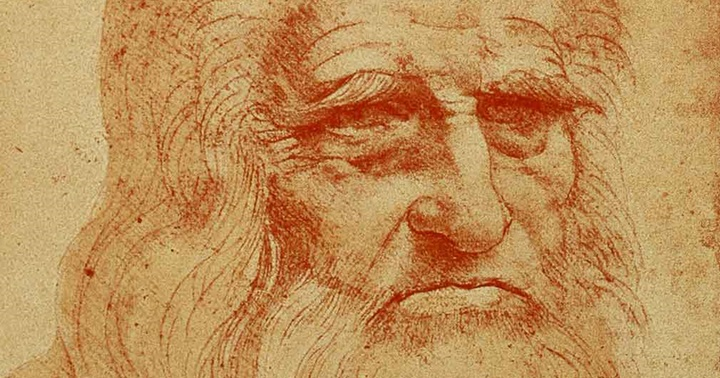 """Xerrada """"Leonardo Da Vinci: 500 anys d'un artista immortal"""""""