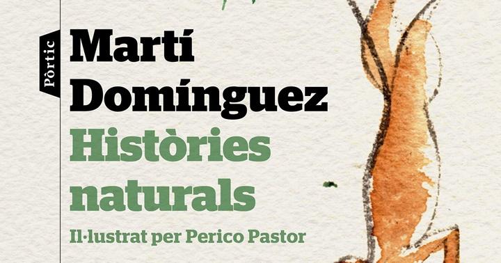 """Recomanació: """"Històries naturals"""""""