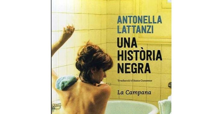 """Recomanació novel·la: """"Una història negra"""""""