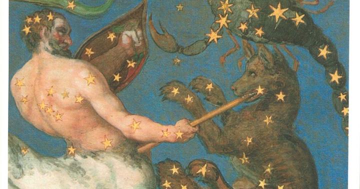 """Presentació: """"Astrologia tradicional"""""""