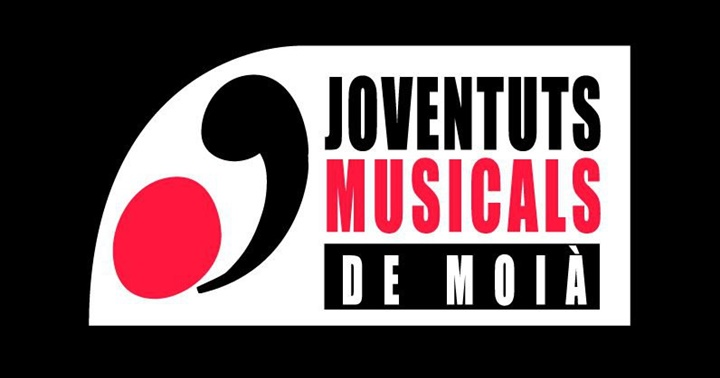Concert Joventuts Musicals de Moià