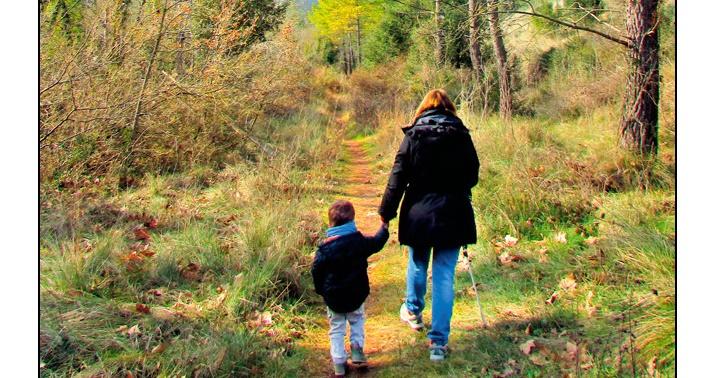 """Novetat: """"50 escapades en família a indrets naturals a prop de Barcelona"""""""