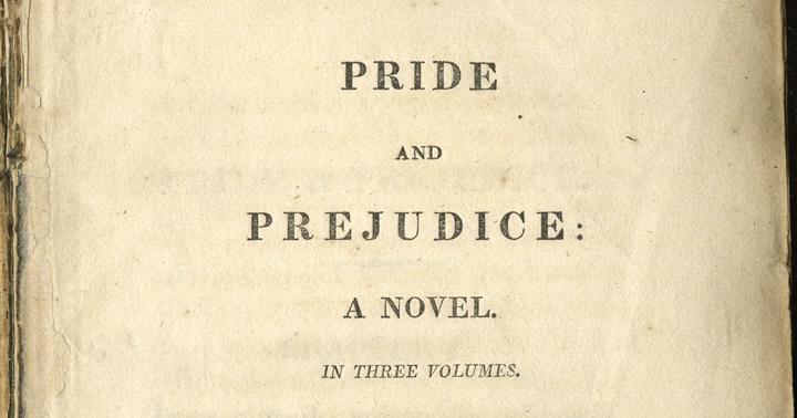 """Club de Lectura: """"Orgull i prejudici"""""""