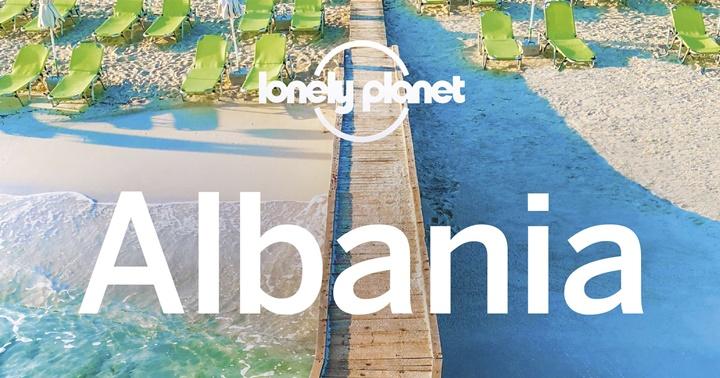 "Novetat turisme ""Albania"""