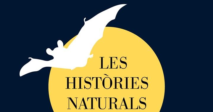 """Club de lectura: """"Les històries naturals"""""""