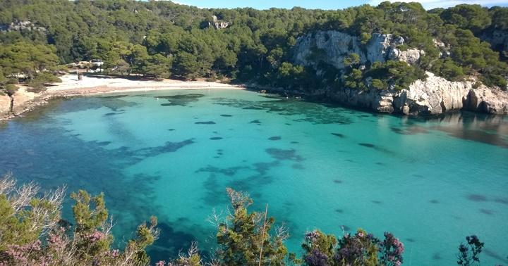 10 platges amb encant