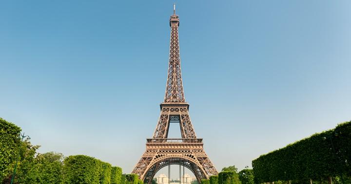 """Xerrada Cercle Artístic: """"Reproduïnt la Torre Eiffel"""""""
