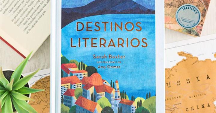 "Novetat: ""Destinos literarios"""