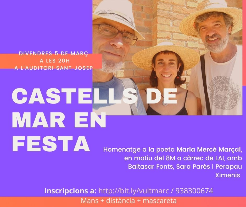 CastellsdeMar