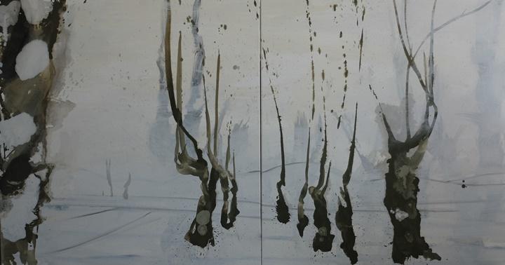 "Xerrada ""Com arbres que caminen"""
