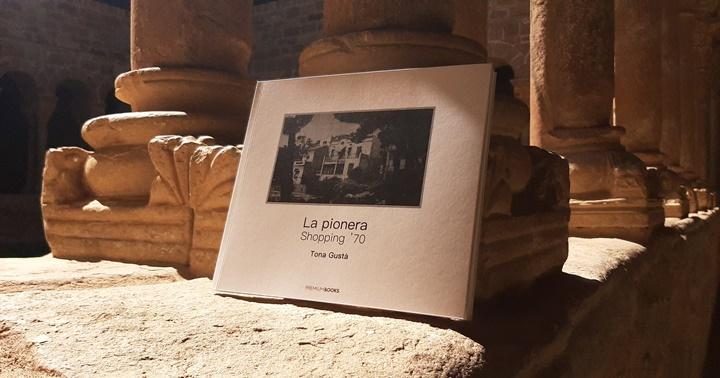 """Presentació """"La pionera / Shopping 70′"""""""