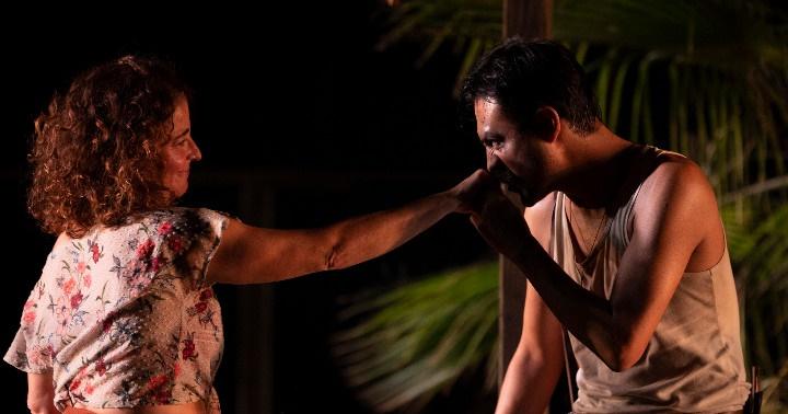 """Llegir el teatre: """"La nit de la iguana"""""""
