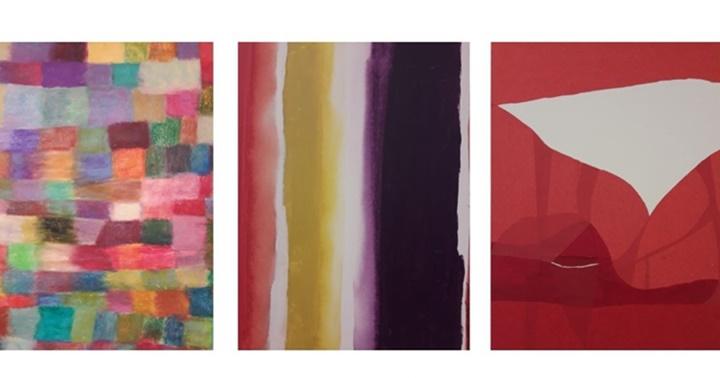 """Xerrada: """"La rítmica de la forma i el color"""""""