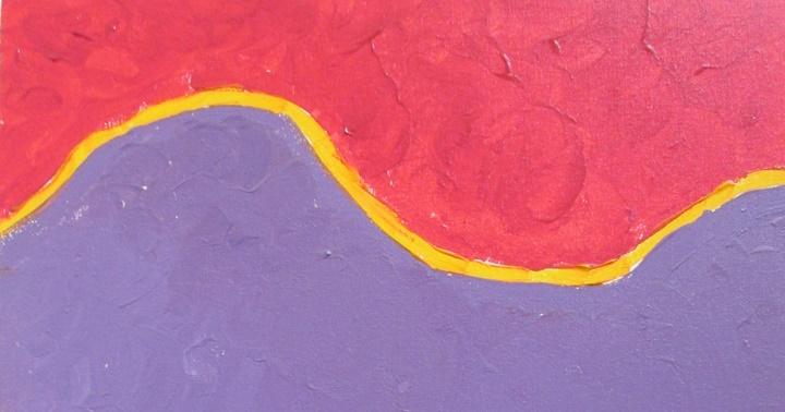 """Exposició: """"La rítmica de la forma i el color"""""""