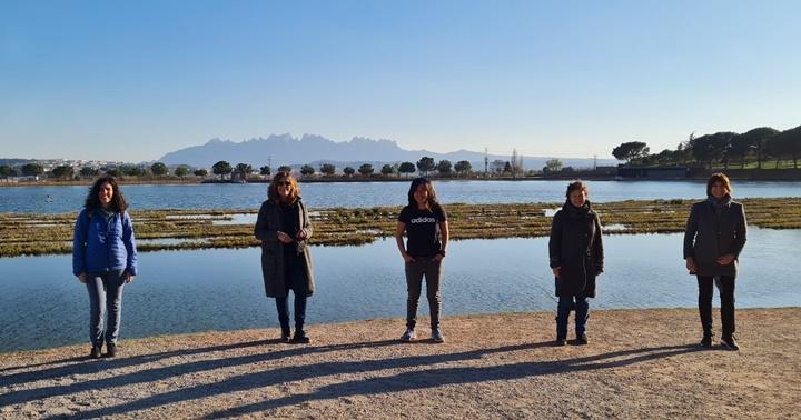 Presentació de l'Associació d'Artistes Visuals de la Catalunya Central